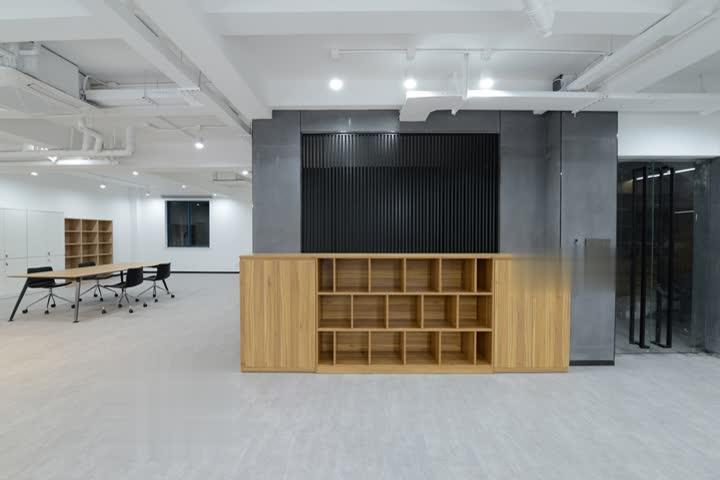昆山建筑设计公司家具案例